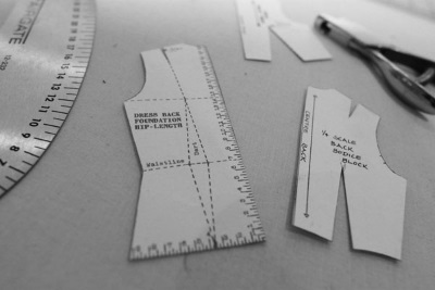 The Significance of Digitizing in Pattern Making